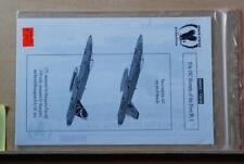 EAGLESTRIKE DECALS 72018A F/A-18C HORNETS FLEET PART 1 HASEGAWA REVELL MONOGRAM