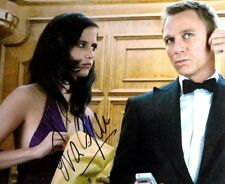 Eva Green ++ Autogramm ++ James Bond Casino Royale ++ Bond Girl ++ Autograph