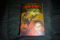 Harry Potter und der Feuerkelch von J.K. Rowling - Erstauflage 2000