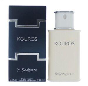 Kouros by Yves Saint Laurent 100mL EDT Spray Authentic Perfume Men COD PayPal