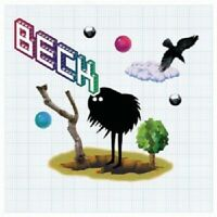 "BECK ""THE INFORMATION"" CD+DVD NEUWARE!"