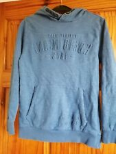Boys Aged 8-9 Years Hooded Jumper From George