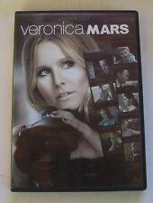 DVD VERONICA MARS - Kristen BELL / Jason DOHRING - Rob THOMAS