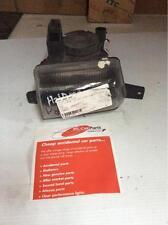 Holden Astra TS CD Fog Lamp Rhf 2002