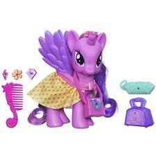 My Little Pony Fashion Style Princess Twilight Sparkle Doll New
