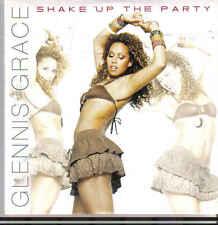 Glennis Grace-Shake Up The Party cd single