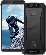 Blackview BV5500 Plus Smartphone IP68 Telefonos Moviles 4G Dual SIM/NFC/Face ID