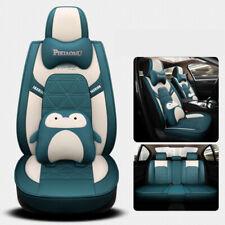 Cute Penguin 360° Full car seat cover for Kia Sportage Sorento Optima Rio Cerato