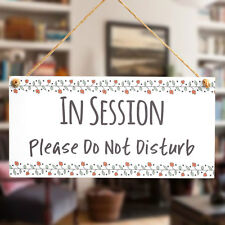 buy home office study do not disturb decorative plaques signs ebay