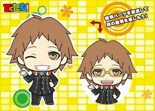 Persona 4 Piktam Boys Yosuke Rubber Phone Strap Anime Manga MINT