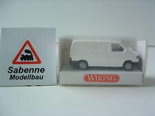 Wiking H0 1:87 295 00 VW T4 Transporter OVP B826
