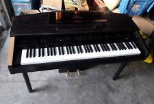yamaha clavinova digital piano cvp-7