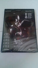 "DVD ""THE ARTIST"" PRECINTADA MICHEL HAZANAVICIUS JEAN DUJARDIN"