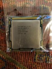 Intel Core i5-750 SLBLC 2.66GHz 1MB/8MB Caches Socket 1156 CPU Processor (USED)