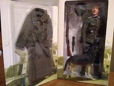 "Dragon 1/6 Action Figure German Soldier ""Gustav"" Wwii German Eastern Front 1943"