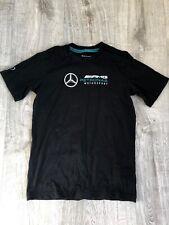 Mercedes Formula 1 2019 Kids T-shirt 11-12 Years