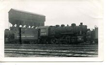 H251 RP 1959 NYC NEW YORK CENTRAL RAILROAD ENGINE 7478 CHICAGO IL