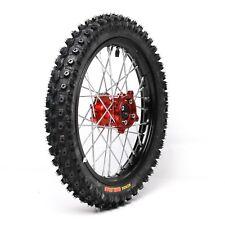 Kenda 60/100-14 Front Wheel SDG SSR Coolster Pit Dirt Bike 110 125cc 1.4x14 Rim