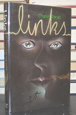 LINKS Charles Panati 1st Ed hc/dj