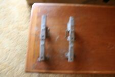 1957 CHEVROLET FRONT SEAT ADJUSTERS