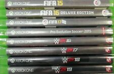 Xbox one Sports Pack Game Bundle 1 - Preowned - Fast Dispatch