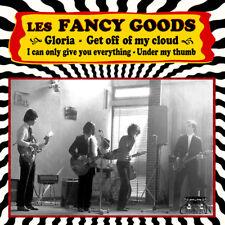 "LES FANCY GOODS Gloria vinyl 7"" EP NEW garage punk beat Them Stones 500-copies"