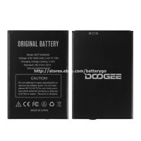 Genuine 4500mAh 3.8V Replacement Battery BAT16464500 For Doogee T5 / T5 lite