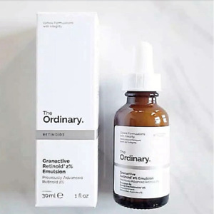 The Ordinary Granactive Retinoid 2% Emulsion Anti Aging Skin Face Serum 30ml