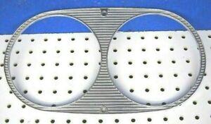 1961-1963 Ford Thunderbird Headlight Bezel