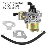 Carburetor Gasket Repair Kit Cement Engine For Honda G100 GXH50 Garden Tool