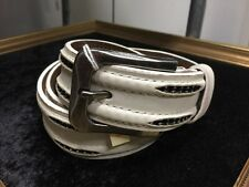 New Cadelle Leather Buckle Belt   RRP $119