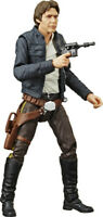 Hasbro Collectibles - Star Wars 40th Anniversary Han Solo [New Toy] Action Fig