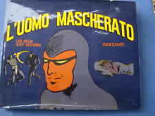 FUMETTI-FALK-MOORE-L'UOMO MASCHERATO-PRIMA EDIZ. 1974- I CERCATORI DI DIAMANTI..