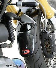 R&G RACING CARBON FIBRE FENDER EXTENDER Kawasaki ZX9-R C1 (All Years)