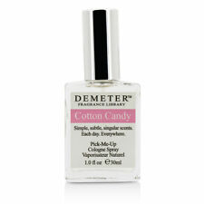 Demeter Cotton Candy Cologne Spray 30ml Womens Perfume