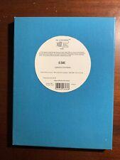Esie Lightwave Artificial Intelligence Software Disk Manual Vtg Computer 1985