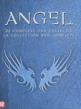 Angel : De complete collectie /  La collection complète (30 DVD)