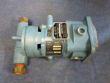 Wayne Dresser Vapor Air Pump Model Vr 0020 With Ametek Expl Proof Motor