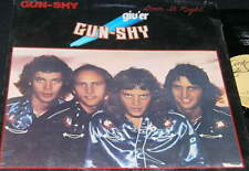 GUN-SHY Giver LP PRIVATE COUNTRY ROCK AOR 1982 CENTRON RECORDS