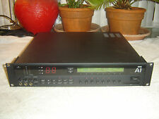 Korg A1 Performance Signal Processor, Stereo Multi Effects, FX, Vintage Rack