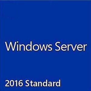 Server 2016 std Retail Key full version dvd -usb