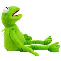 Eden Full Body Kermit The Frog Hand Puppet Exclusive 16/40cm Designer Plush Doll
