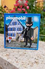 Playmobil 9295 - Sonderfigur Levi Strauss Buttenheim Neu OVP