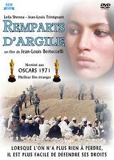 DVD Remparts d'argile - Jean-Louis Trintignant - Jean-Louis Bertuccelli