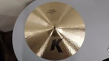 "Zildjian 20"" K Custom Dark ride K0965 Great Condition"