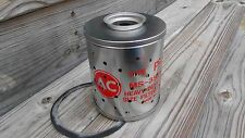 Jeep Willys MB GPW M38 M38A1 Oil filter Military NOS A1230  G-503 SPECIAL BUY!