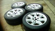 "JAGUAR XK8 18"" wheels & tyres - Upgrade early XK8 WEB wheels or fit any XJ model"