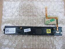 NUOVO Dell mjgkn lattitide E6400 DESTRA GRILL Altoparlante con Lettore di Impronte Digitali