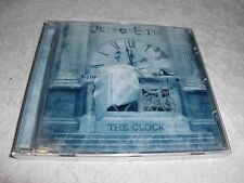 The clock - Jesus On Extasy - CD--OVP