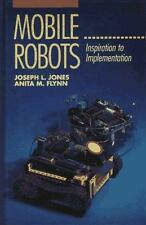 Mobile Robots : Inspiration to Implementation